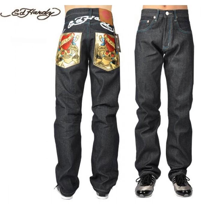 Ed Hardy Mens Jeans 2846 Wholesale online