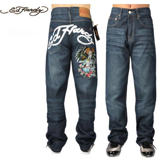 Ed Hardy Mens Jeans 1165 Clearance Prices