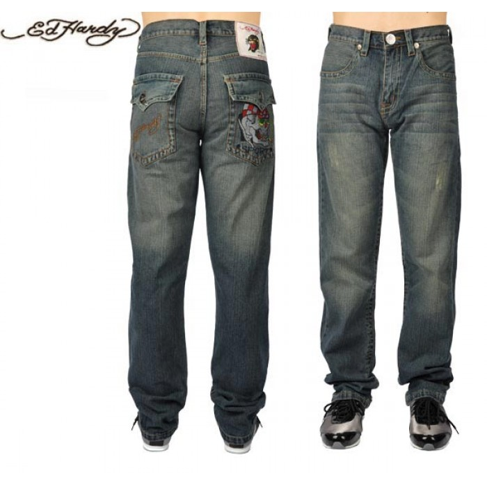 Ed Hardy Mens Jeans 2069 where can i buy