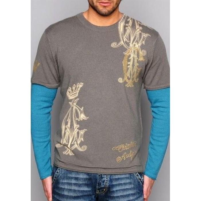 Ed Hardy Christian Audigier Long Sleeve collection