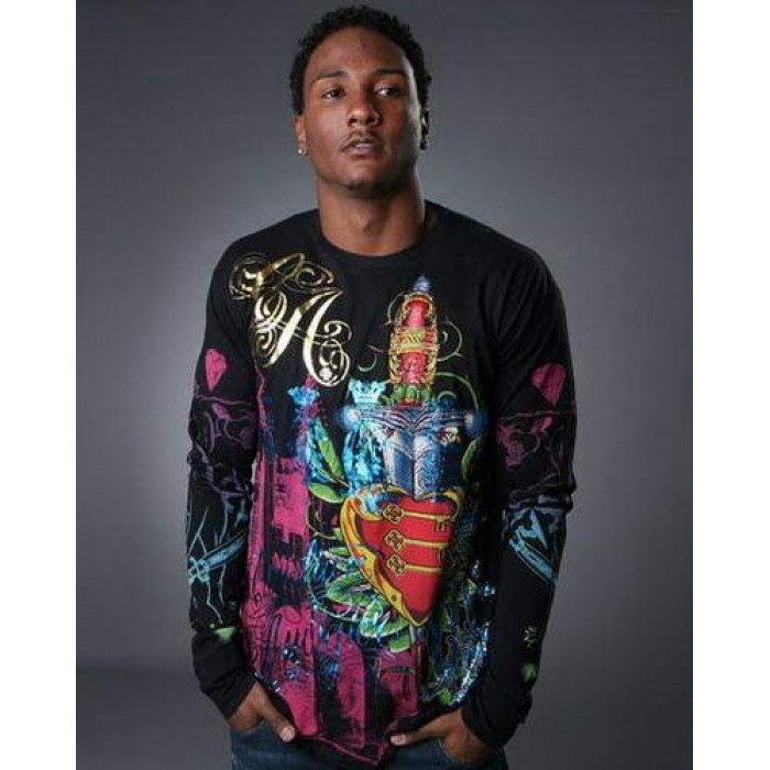 Ed Hardy Christian Audigier Long Sleeve clearanceStore