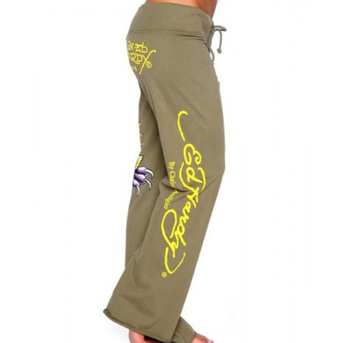 ED Hardy Women Pants Discount Save up to