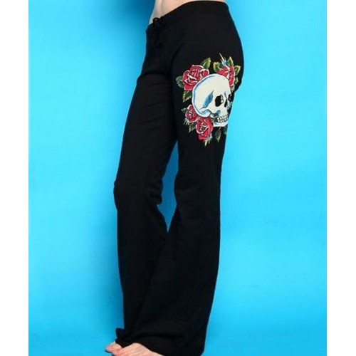 ED Hardy Women Pants entire collection