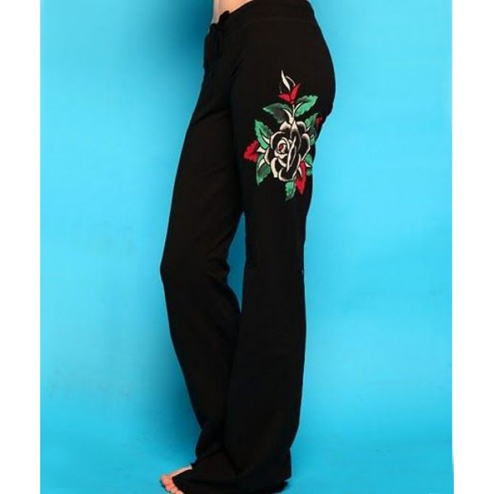 ED Hardy Women Pants Wholesale