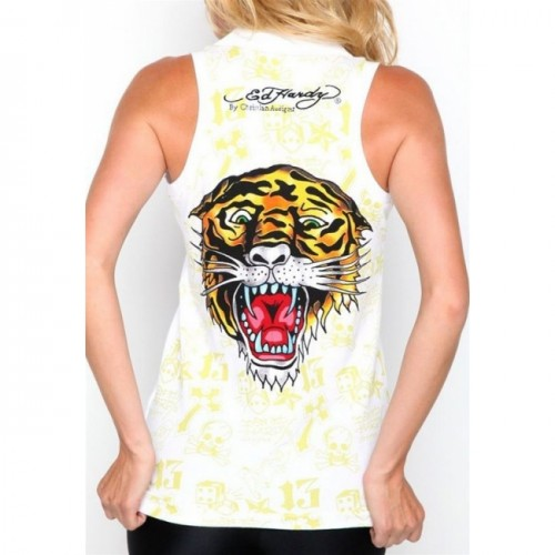 ED Hardy Womens Tanks Free Shipping