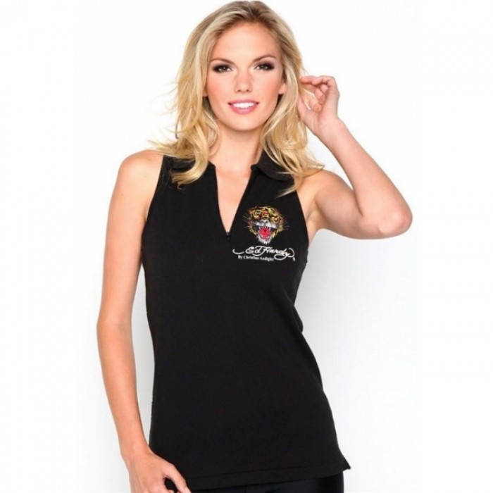 ED Hardy Womens Tanks Clearance Sale