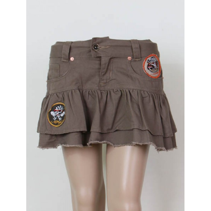 Ed Hardy Womens Skirts Wholesale