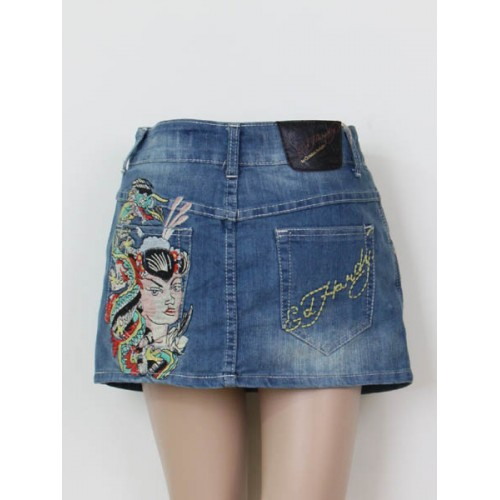 Ed Hardy Womens Skirts on sale