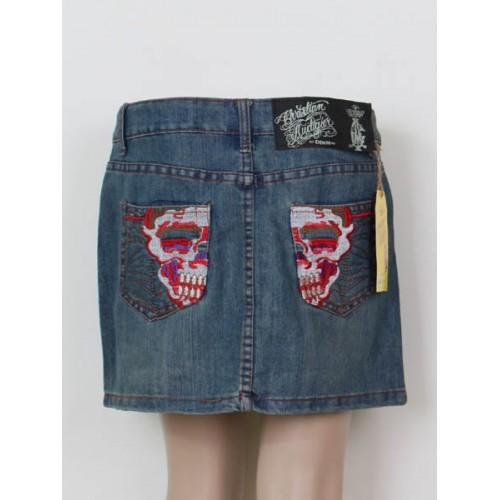 Ed Hardy Womens Skirts high quality guarantee