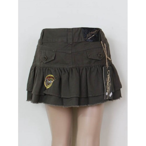 Ed Hardy Womens Skirts New Arrival