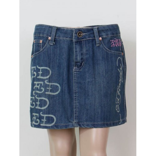 Ed Hardy Womens Skirts online store